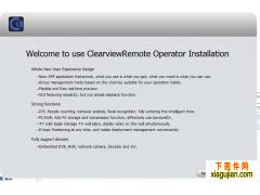 英文版SmartPSS_Eng_ClearviewRemote_V1.10.1.R.20141118